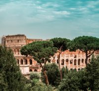 Airlines To Rome