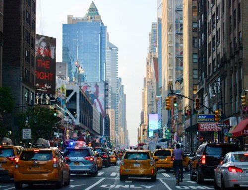 The Best Business Friendly Marriott Hotels In New York City